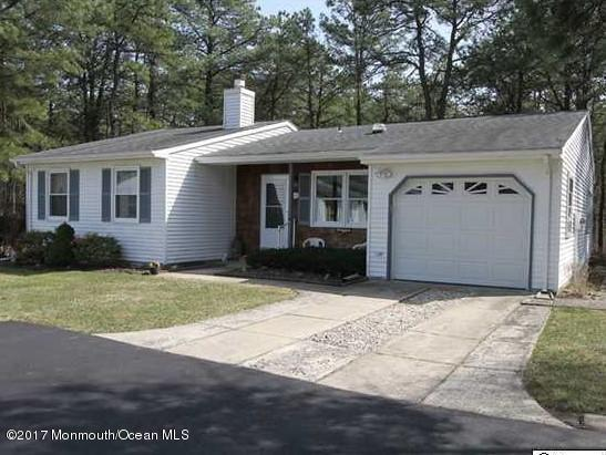 26 Orchard Drive #73, Whiting, NJ 08759 (MLS #21725052) :: The Dekanski Home Selling Team