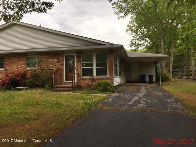 32 Cranberry Road 22A, Manahawkin, NJ 08050 (MLS #21725142) :: The Dekanski Home Selling Team
