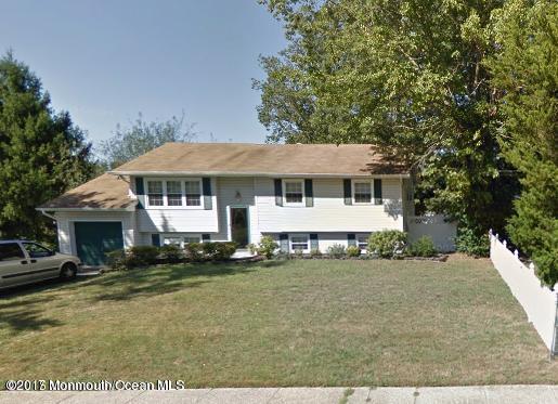 1572 Deer Hollow Drive, Toms River, NJ 08753 (MLS #21725220) :: The Dekanski Home Selling Team