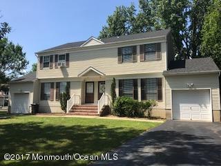 22-24 Kolas Court, Middletown, NJ 07748 (MLS #21725449) :: The Dekanski Home Selling Team