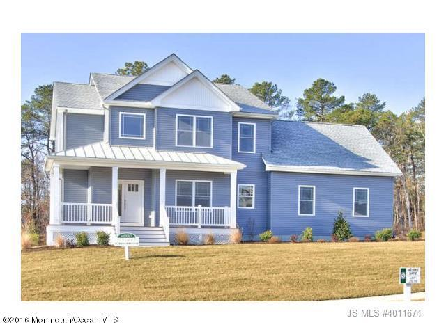 0c Grace Place, Barnegat, NJ 08005 (MLS #21725774) :: The MEEHAN Group of RE/MAX New Beginnings Realty