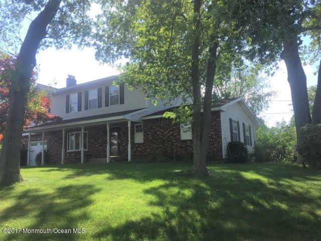 127 Pheasant Drive, Bayville, NJ 08721 (MLS #21726449) :: The Dekanski Home Selling Team
