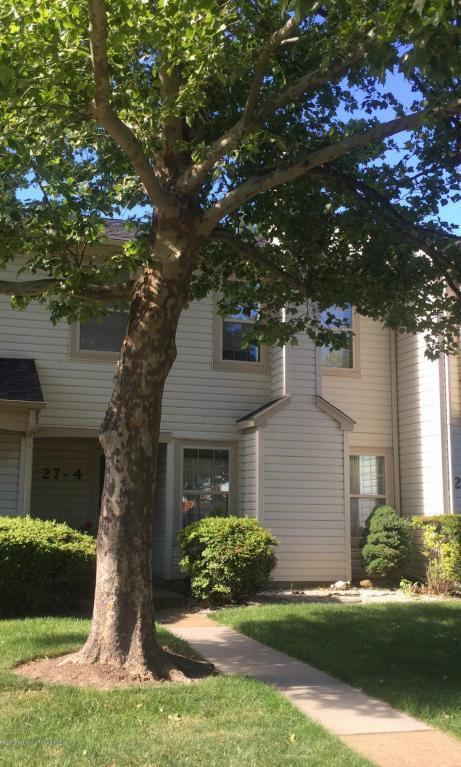 27-4 Whistler Drive, Freehold, NJ 07728 (MLS #21726741) :: The Dekanski Home Selling Team