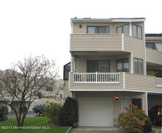 34 Sunset Avenue, Long Branch, NJ 07740 (MLS #21727350) :: The Dekanski Home Selling Team