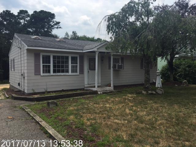 212 Essex Drive, Brick, NJ 08723 (MLS #21727406) :: The Dekanski Home Selling Team