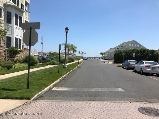 33 Cooper Avenue #101, Long Branch, NJ 07740 (MLS #21727663) :: The Dekanski Home Selling Team