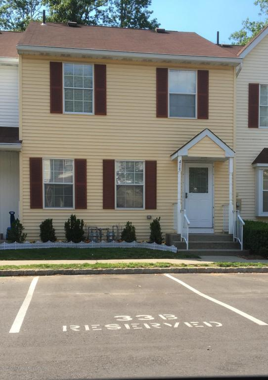 415 Rose Court, Lakewood, NJ 08701 (MLS #21728229) :: The Dekanski Home Selling Team