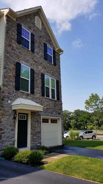61 Phillip E Frank Way, Cliffwood, NJ 07721 (MLS #21728758) :: The Dekanski Home Selling Team