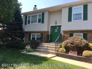 322 Delaware Drive, Brick, NJ 08723 (MLS #21728869) :: The Dekanski Home Selling Team
