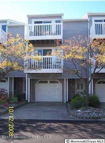 280 N Ocean Avenue #3, Long Branch, NJ 07740 (MLS #21729223) :: The Dekanski Home Selling Team