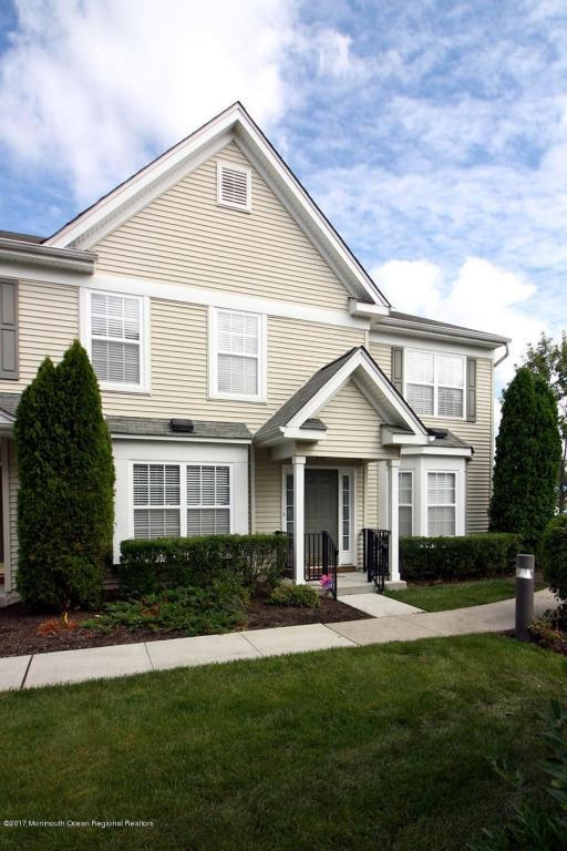 312 Brookfield Drive, Jackson, NJ 08527 (MLS #21729242) :: The Dekanski Home Selling Team