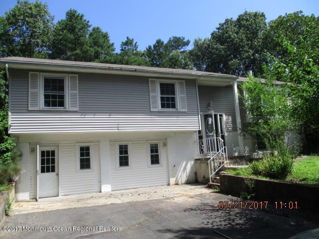780 Hyson Road, Jackson, NJ 08527 (MLS #21729422) :: The Dekanski Home Selling Team