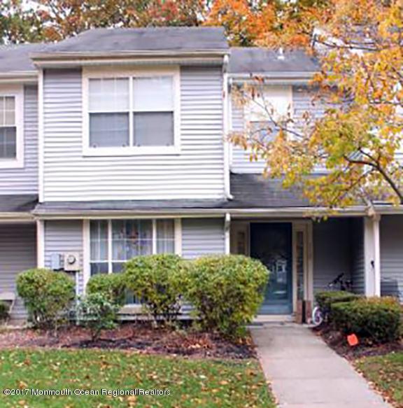 510 Laurelwood Court, Howell, NJ 07731 (MLS #21730363) :: The Dekanski Home Selling Team