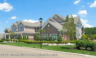 0 Langton Drive, Holmdel, NJ 07733 (MLS #21730619) :: The Dekanski Home Selling Team