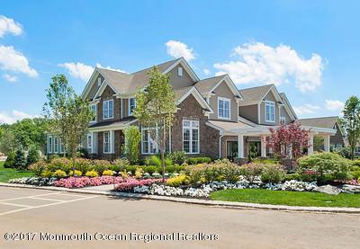 00 Jansky Drive, Holmdel, NJ 07733 (MLS #21730635) :: The Dekanski Home Selling Team