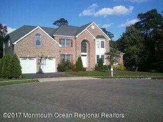 15 Kara Court, Little Egg Harbor, NJ 08087 (MLS #21730833) :: The Dekanski Home Selling Team