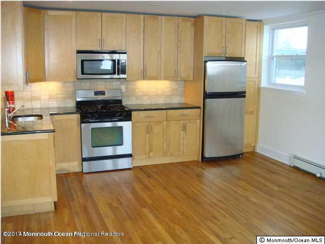 301 6th Avenue #107, Asbury Park, NJ 07712 (MLS #21731171) :: The Dekanski Home Selling Team
