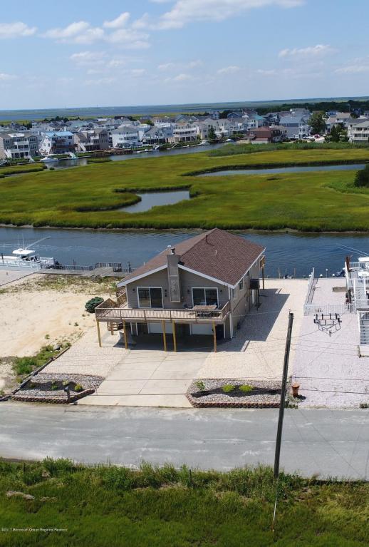 30 Iowa Court, Little Egg Harbor, NJ 08087 (MLS #21731330) :: The Dekanski Home Selling Team