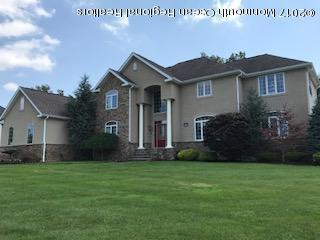 1890 Charlton Circle, Toms River, NJ 08755 (MLS #21731365) :: The Dekanski Home Selling Team