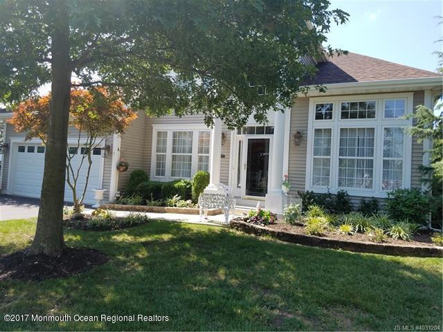 5 Fishpond Terr Terrace, Barnegat, NJ 08005 (MLS #21732152) :: The Dekanski Home Selling Team