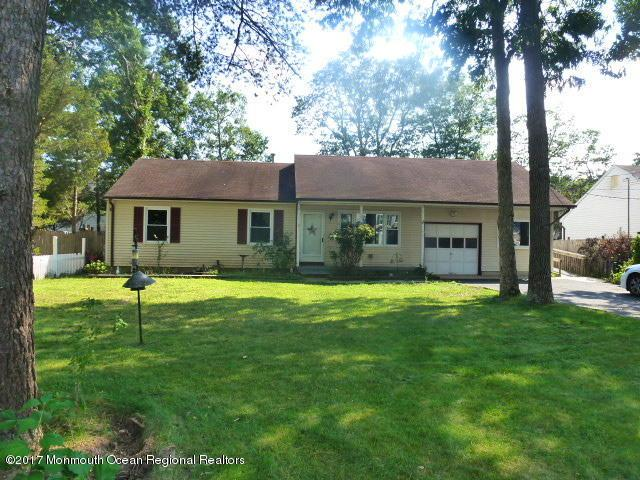 15 Nautilus Boulevard, Forked River, NJ 08731 (MLS #21732344) :: The MEEHAN Group of RE/MAX New Beginnings Realty