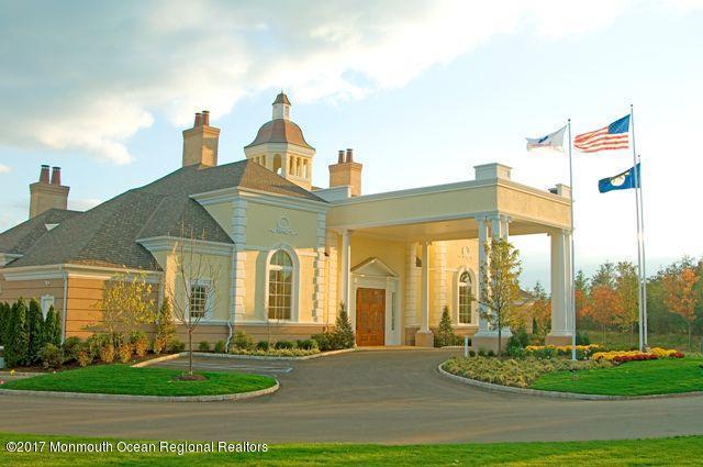 1442 Oval Road, Manasquan, NJ 08736 (MLS #21732586) :: The Dekanski Home Selling Team