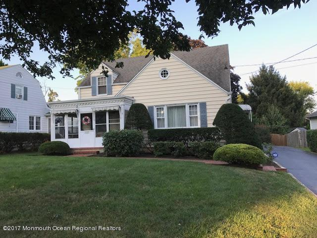 2 Morris Street, Freehold, NJ 07728 (MLS #21732662) :: The MEEHAN Group of RE/MAX New Beginnings Realty