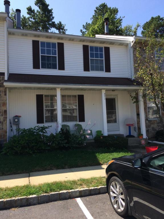 471 Rose Court, Lakewood, NJ 08701 (MLS #21732695) :: The Dekanski Home Selling Team