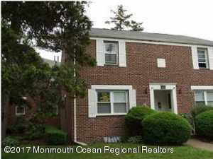 317 Bath Avenue #43, Long Branch, NJ 07740 (MLS #21732945) :: The Dekanski Home Selling Team