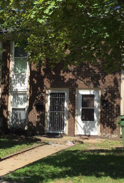 150 Tudor Court #1000, Lakewood, NJ 08701 (MLS #21732954) :: The Dekanski Home Selling Team
