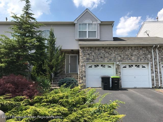 30 Barn Swallow Boulevard, Marlboro, NJ 07746 (MLS #21733157) :: The Dekanski Home Selling Team