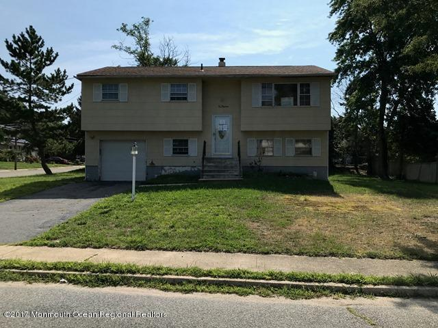 1018 Fordham Road, Neptune Township, NJ 07753 (MLS #21733189) :: The Dekanski Home Selling Team