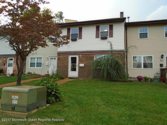 84 Greenwood Loop Road, Brick, NJ 08724 (MLS #21733388) :: The Dekanski Home Selling Team