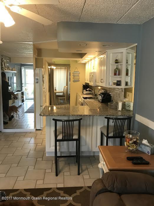 438 N Route 35 #1110, Mantoloking, NJ 08738 (MLS #21734414) :: The Dekanski Home Selling Team