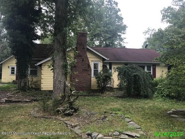 56 Barnegat Beach Drive, Waretown, NJ 08758 (MLS #21734714) :: The Dekanski Home Selling Team