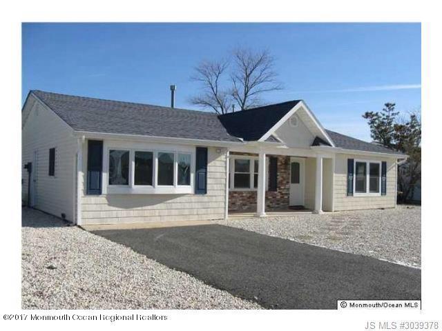 228 Rahway Road, Barnegat, NJ 08005 (MLS #21734896) :: The Dekanski Home Selling Team
