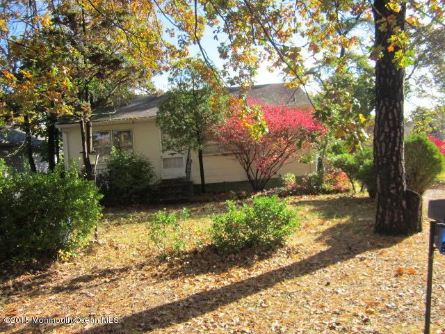 436 Miller Avenue, Brick, NJ 08724 (MLS #21735044) :: The Dekanski Home Selling Team