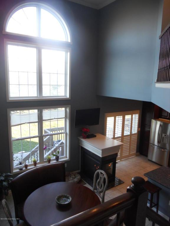 56 Demarest Drive D1, Manalapan, NJ 07726 (MLS #21735081) :: The Dekanski Home Selling Team