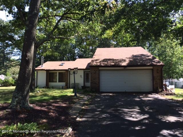 13 Winchester Drive, Jackson, NJ 08527 (MLS #21735125) :: The Dekanski Home Selling Team