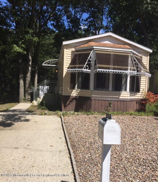 521 Roberts Road, Toms River, NJ 08755 (MLS #21735355) :: The Dekanski Home Selling Team
