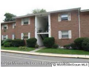 735 Greens Avenue 11B, Long Branch, NJ 07740 (MLS #21735497) :: The Dekanski Home Selling Team