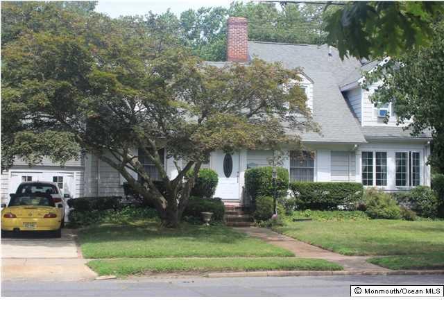 326 South Boulevard, Spring Lake, NJ 07762 (MLS #21735805) :: The Force Group, Keller Williams Realty East Monmouth