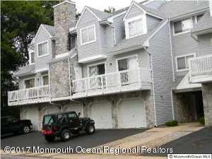 1609 Arthur Street, Toms River, NJ 08755 (MLS #21736109) :: The Dekanski Home Selling Team