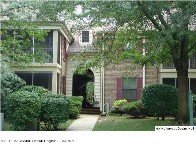 1838 Highway 35 #42, Wall, NJ 07719 (MLS #21736201) :: The Dekanski Home Selling Team