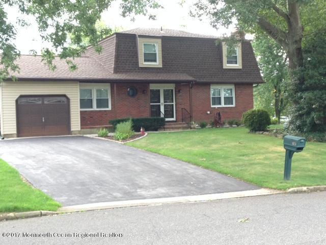 875 Somerset Drive, Toms River, NJ 08753 (MLS #21736326) :: The Dekanski Home Selling Team