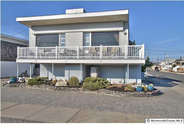 601 S Ocean Avenue, Seaside Park, NJ 08752 (#21736527) :: Daunno Realty Services, LLC