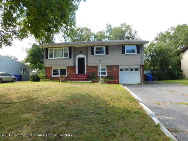 578 Vaughn Avenue, Toms River, NJ 08753 (#21736545) :: Daunno Realty Services, LLC