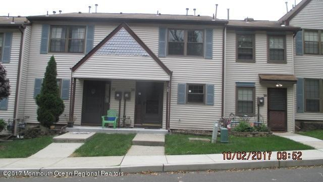 28 English Club Drive, Englishtown, NJ 07726 (MLS #21736624) :: The Dekanski Home Selling Team