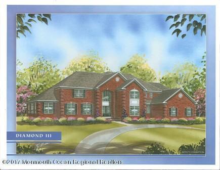 8 Cook Court, Millstone, NJ 08535 (MLS #21736641) :: The Dekanski Home Selling Team