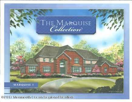 12 Cook Court, Millstone, NJ 08535 (MLS #21736651) :: The Dekanski Home Selling Team